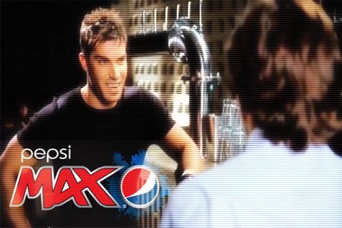 Pepsi Gay Ad 88
