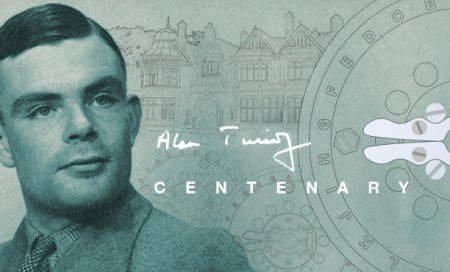 Alan Turing Centenary