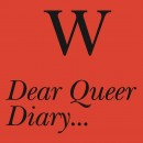 Dear Queer Diary Jonathan Kemp Clayton Littlewood at Waterstones Brighton September 2012