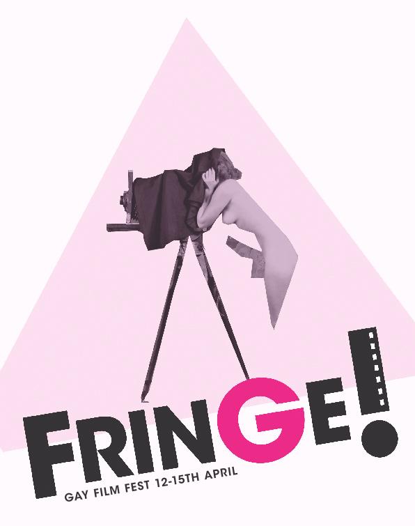 LONDON GAY FRINGE FILM FESTIVAL