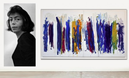 Joan Mitchell