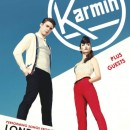 Karmin Boderline London review, gay online magazine, gay arts and culture, lgbt, lgbtq, glbt, polarimagazine.com
