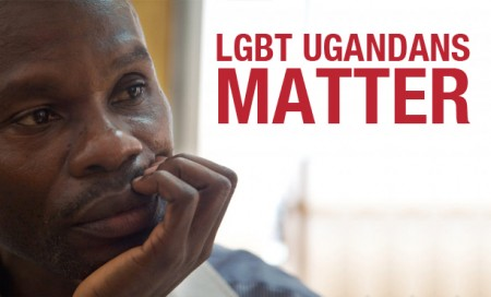 LGBT Ugandans Matter