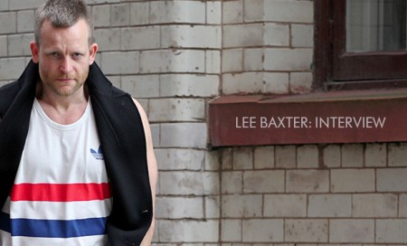 Lee Baxter Photographer Interview