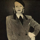Terry Sanderson writes about how Marlene Dietrich was outed by Confidential in 1955