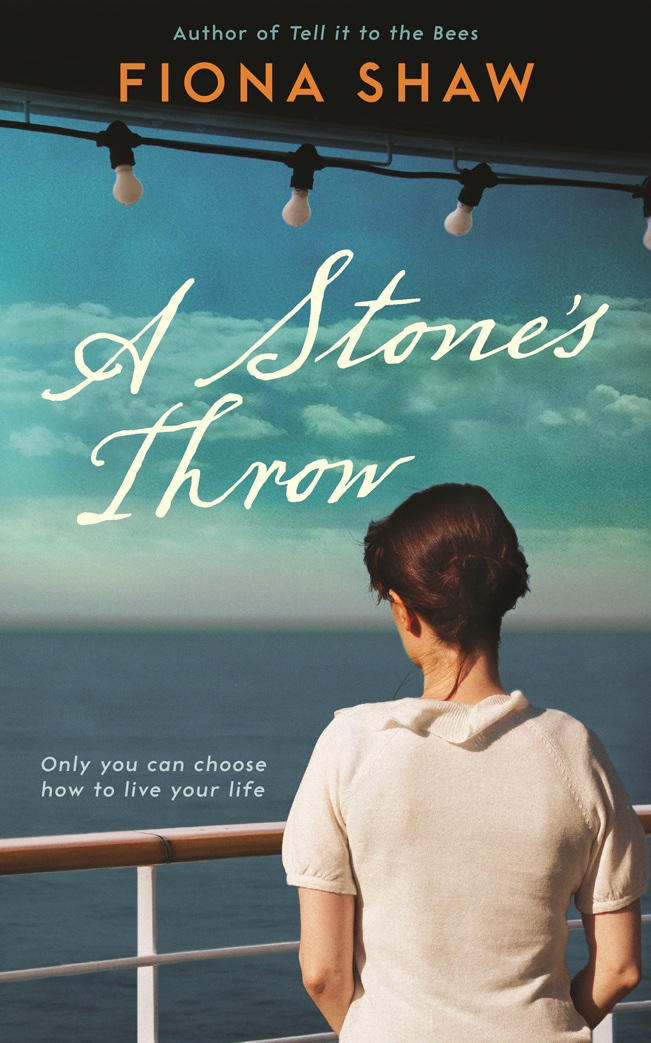 Following the lives of a mother, Meg, and her son, Will, A Stone's Throw is ...