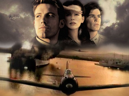 Pearl Harbor film poster