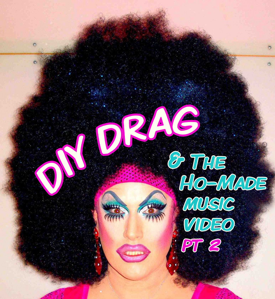 DIY Drag The Ho Made Music Video pt2 In scene 3 the father (Lee Stone) comes home and breaks up the satanic ...