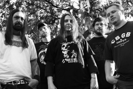 Eyehategod, band