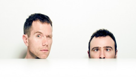 The Presets Interview