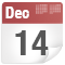 Dec 14 icon