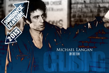 Cruising, Al Pacino