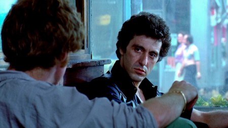 Cruising, Al Pacino, Film Still