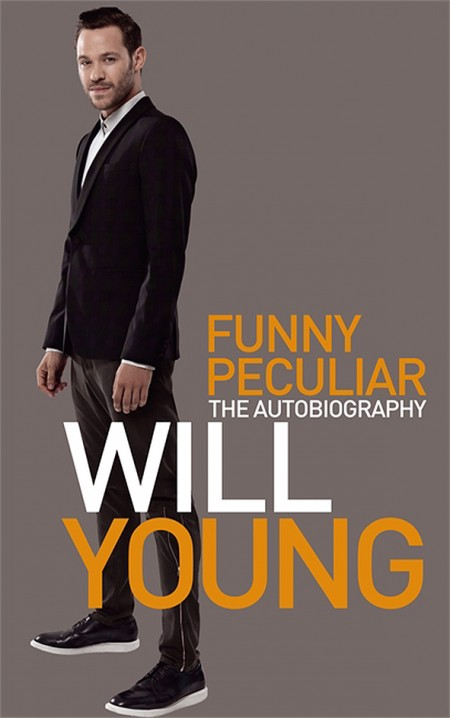 Funny Peculiar Had Me Laughing From The Off Will Has A Way Of Recounting A