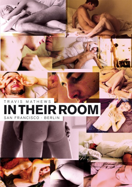 In Their Room, Poster, Travis Mathews