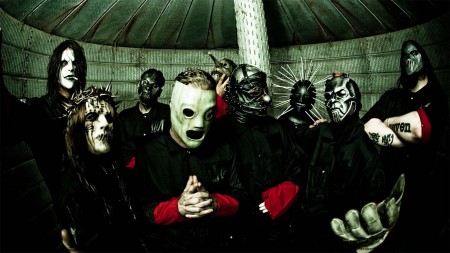 Slipknot, Album review