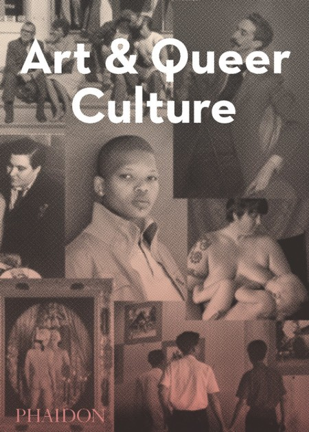 Art & Queer Culture, Lord Meyer, Phaidon