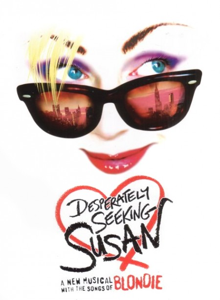 Desperately Seeking Susan, Peter Michael Marino