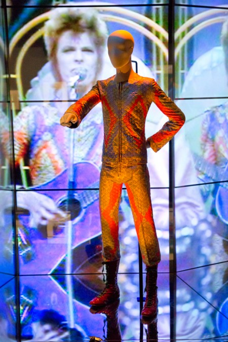 David Bowie Is, V&A
