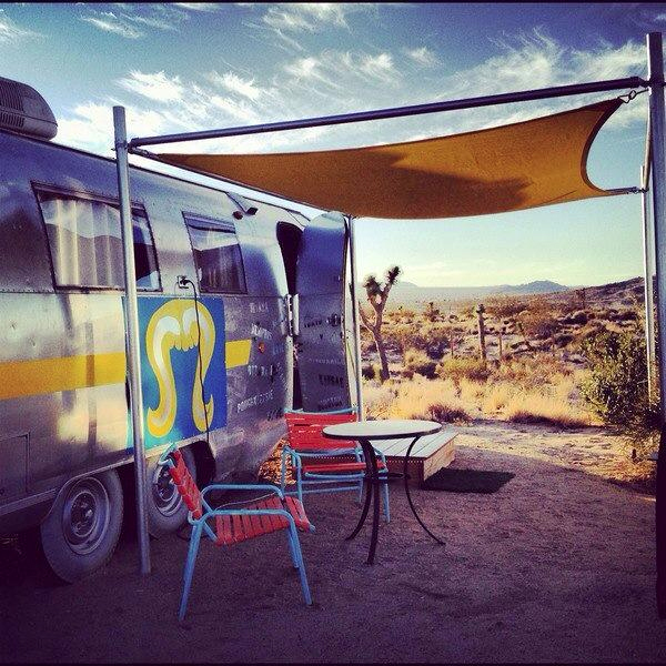 Airstream, Kate Pierson Interview
