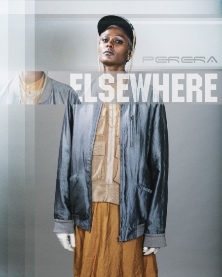 Perera Elsewhere, Interview