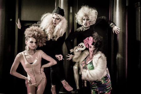 rubyyy jones and the family fierce cabaret