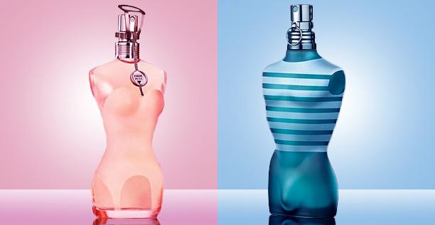 Perfumes, Polari Magazine