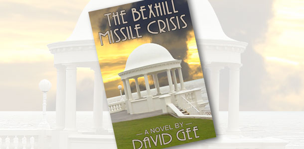 Bexhill Missile Crisis by David Gee, review Polari Magazine