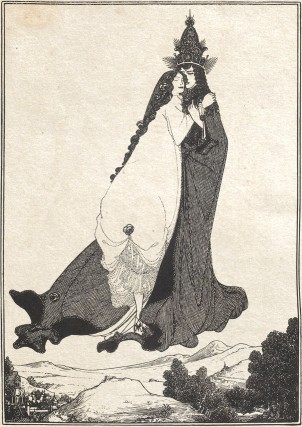 Under-The-Hill-Aubrey-Beardsley
