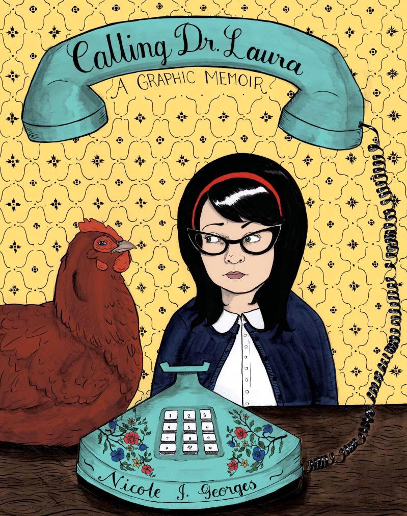 Calling-Dr-Laura-Nicole-J-Georges