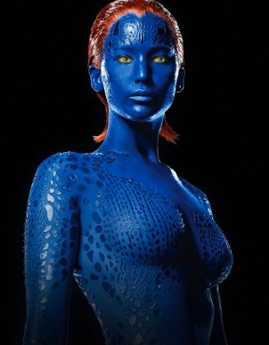 X-Men-Mystique